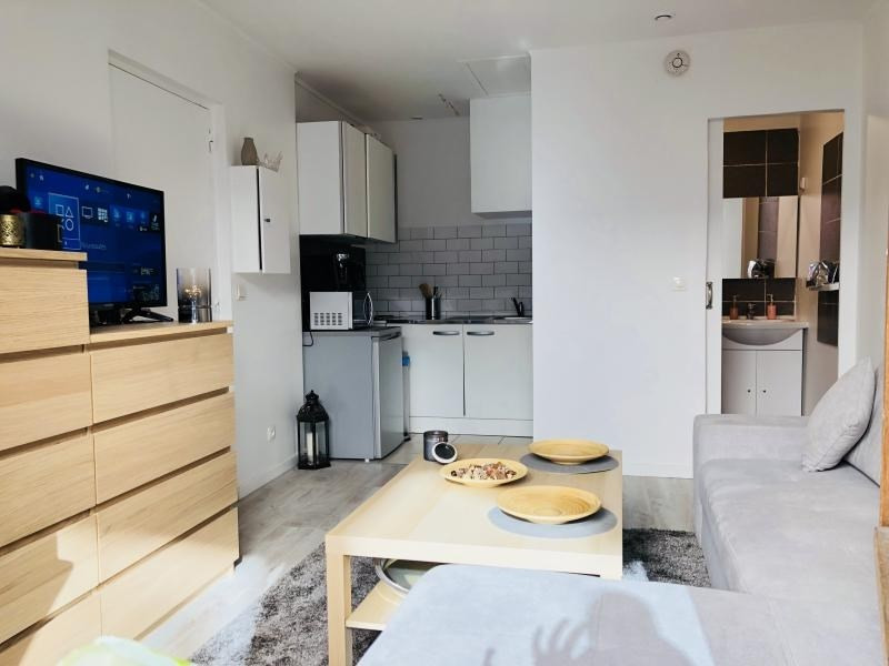 Vente appartement Taverny 94 500€ - Photo 1