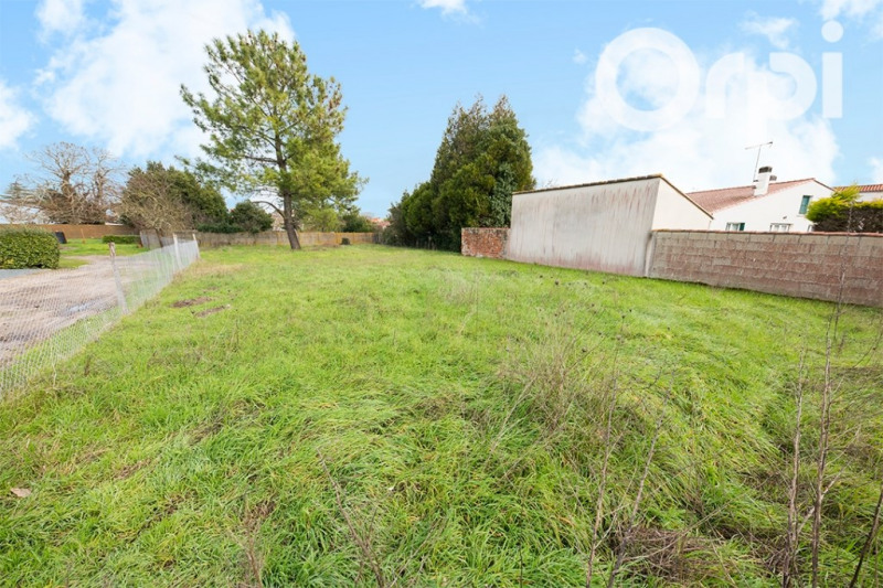 Vente terrain La tremblade 96 890€ - Photo 1