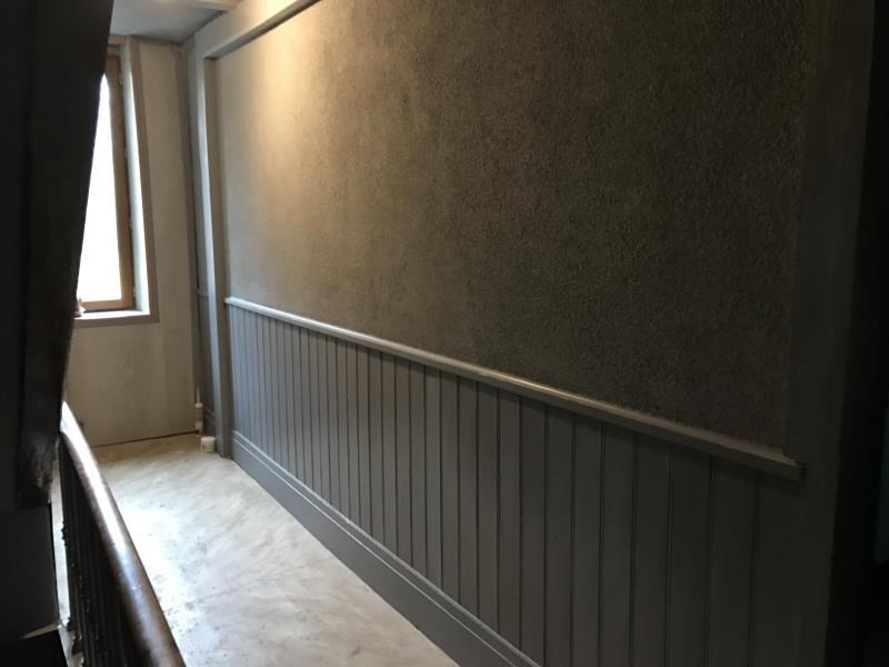 Sale apartment Luneville 59000€ - Picture 4