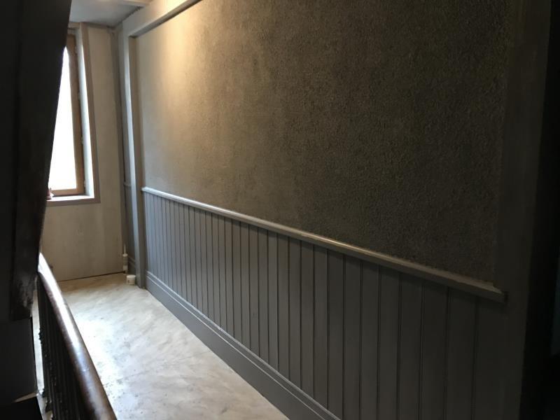 Vente appartement Luneville 59000€ - Photo 4