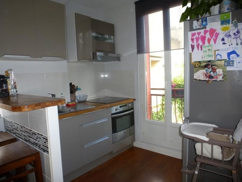 Revenda casa Le perreux sur marne 490000€ - Fotografia 2