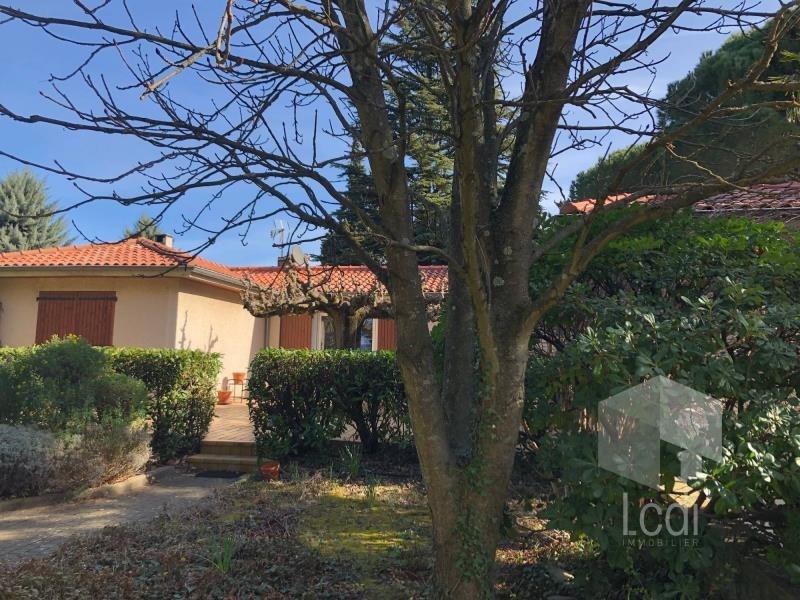 Vente maison / villa Montélimar 386000€ - Photo 1