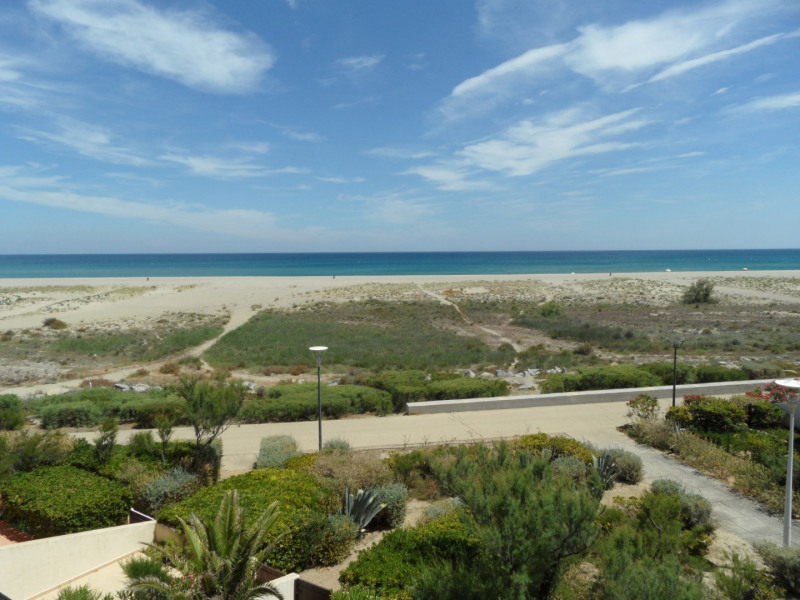 Location vacances appartement Port leucate 261,11€ - Photo 4