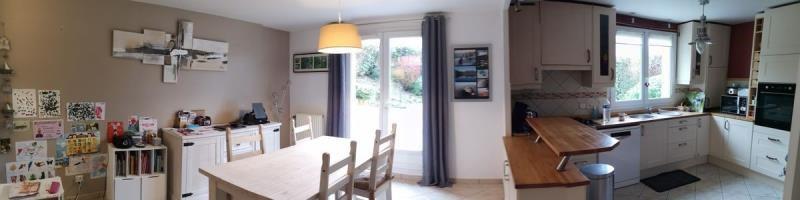 Sale house / villa Buchelay 340000€ - Picture 3