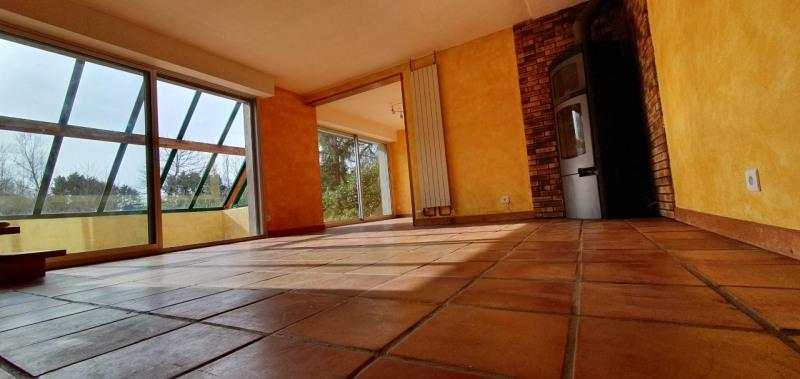 Sale house / villa Quimper 213000€ - Picture 1