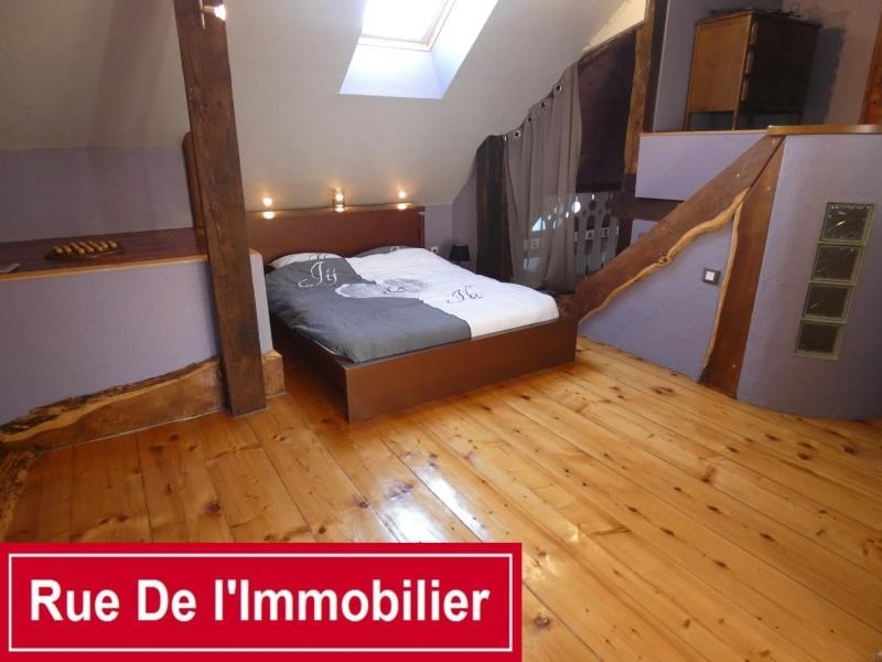 Vente maison / villa Bischholtz 197 000€ - Photo 3
