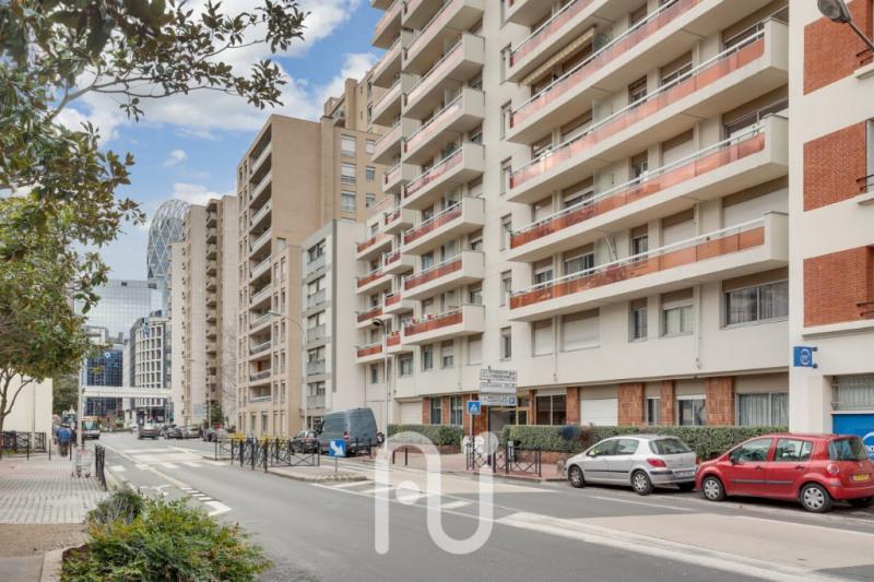 Verkauf wohnung Courbevoie 227810€ - Fotografie 10