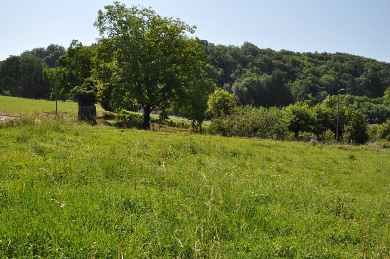 Vente terrain Jujurieux 42000€ - Photo 1