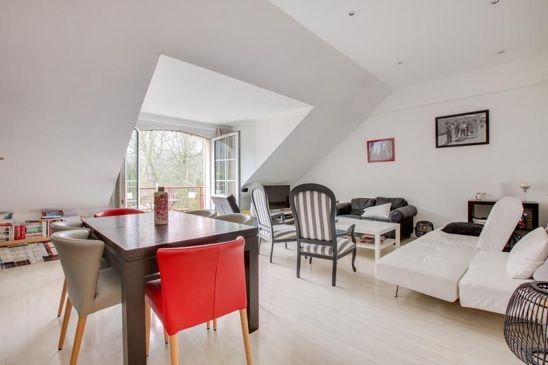 Sale apartment Versailles 799000€ - Picture 5
