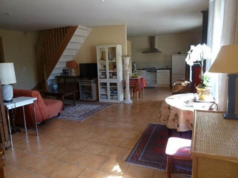 Vente maison / villa Fanjeaux 170 000€ - Photo 1
