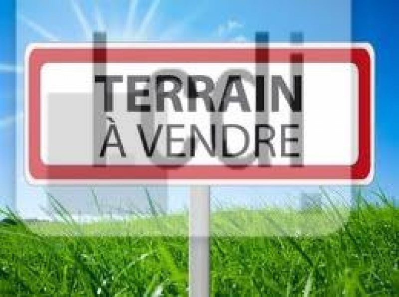 Vente terrain Montélimar 106 500€ - Photo 1