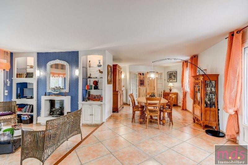 Venta de prestigio  casa Rouffiac-tolosan 537000€ - Fotografía 5
