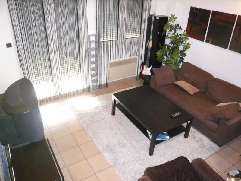 Rental apartment St alban 450€ CC - Picture 2