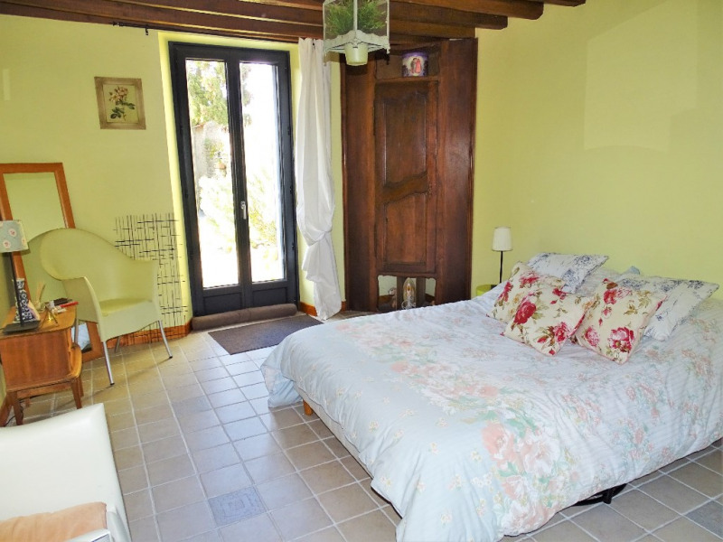 Vente maison / villa Voves 160000€ - Photo 5