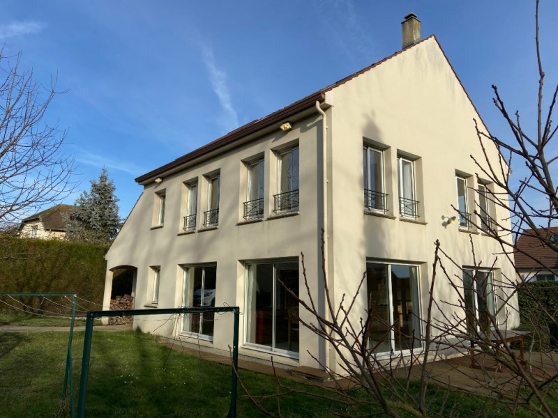 Vente de prestige maison / villa Saint germain en laye 1065000€ - Photo 2