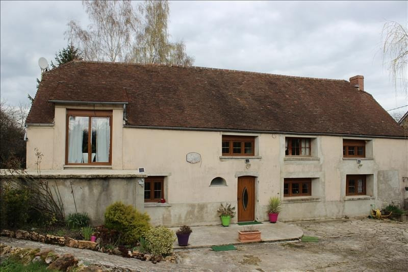 Vente maison / villa Esternay 220000€ - Photo 1