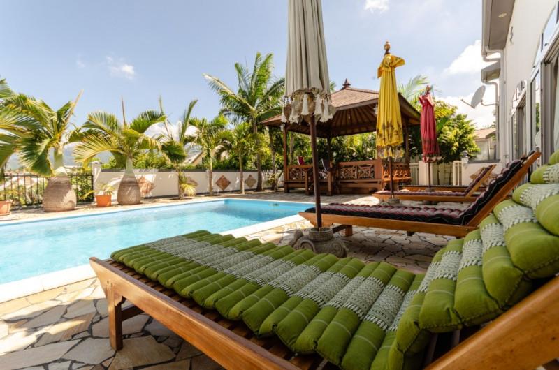 Vente de prestige maison / villa Le tampon 648825€ - Photo 3