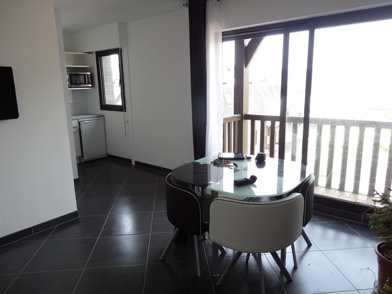 Sale apartment Deauville 168 000€ - Picture 1