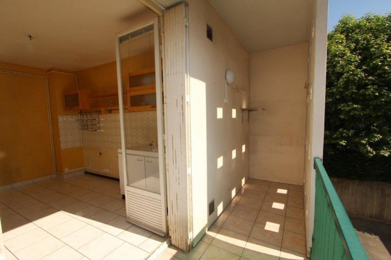 Vente appartement Romans sur isere 115000€ - Photo 8