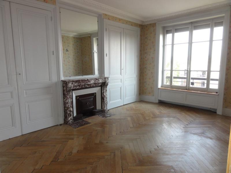 Sale apartment Lyon 4ème 478400€ - Picture 2