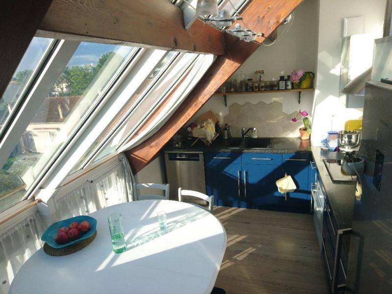 Sale apartment Conflans sainte honorine 290000€ - Picture 5