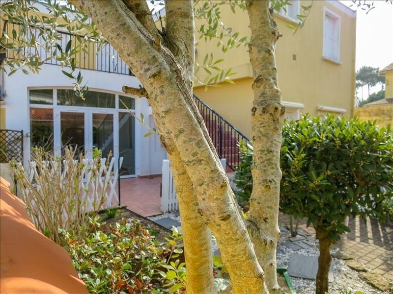 Verkoop  huis Talmont st hilaire 128400€ - Foto 1