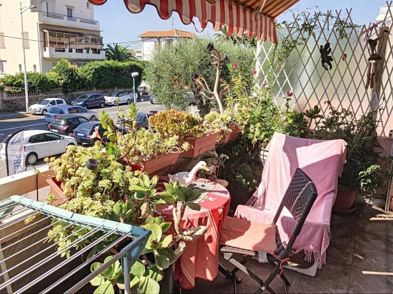 Vente appartement Cagnes sur mer 191500€ - Photo 5