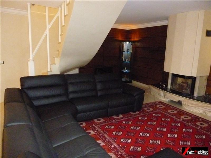 Vente de prestige maison / villa Les pavillons sous bois 468000€ - Photo 4
