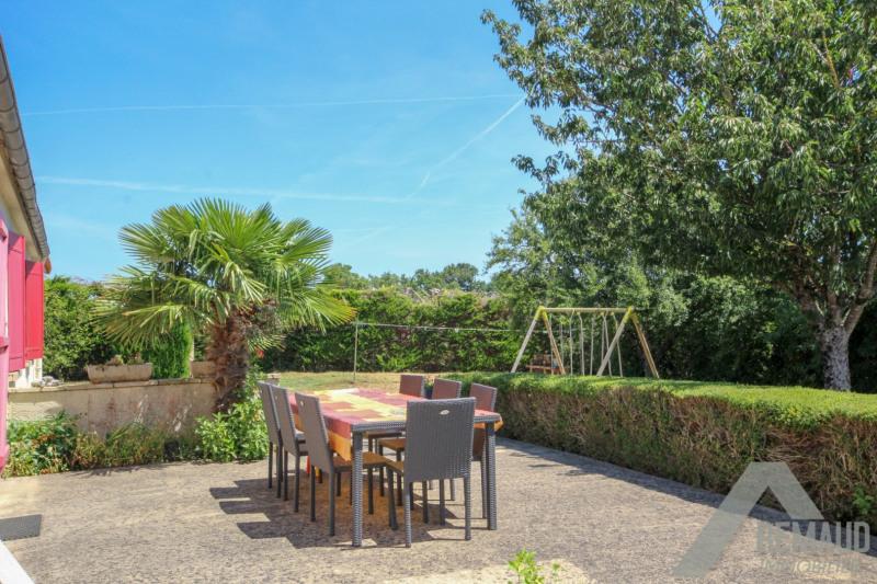 Vente maison / villa Aizenay 231540€ - Photo 8