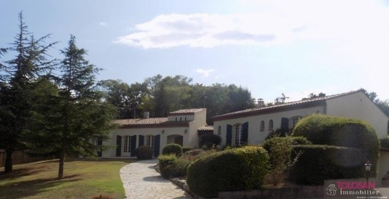 Sale house / villa Castelnaudary 420 000€ - Picture 1