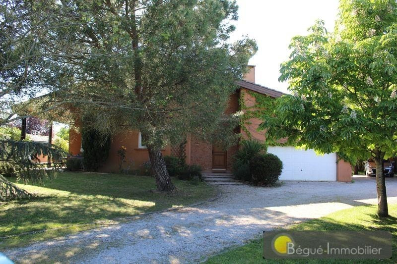 Deluxe sale house / villa Pibrac 696 000€ - Picture 8