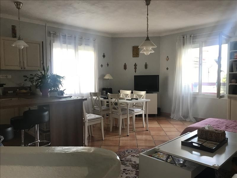 Vente appartement Toulon 237 500€ - Photo 1