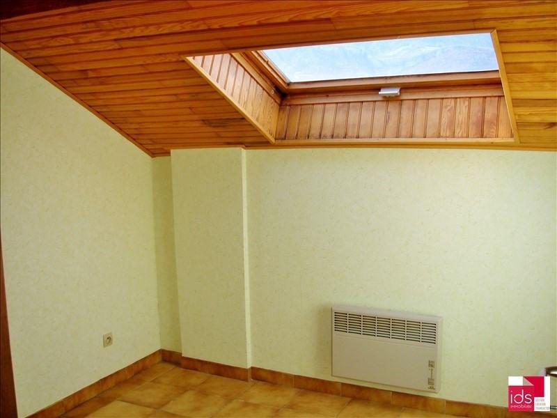 Affitto appartamento Pontcharra 445€ CC - Fotografia 6
