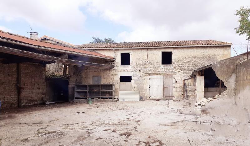 Vente maison / villa Souche 138500€ - Photo 3