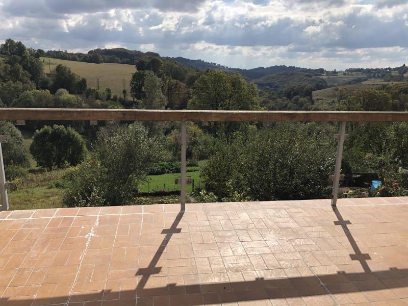 Vente maison / villa Curieres 66250€ - Photo 1
