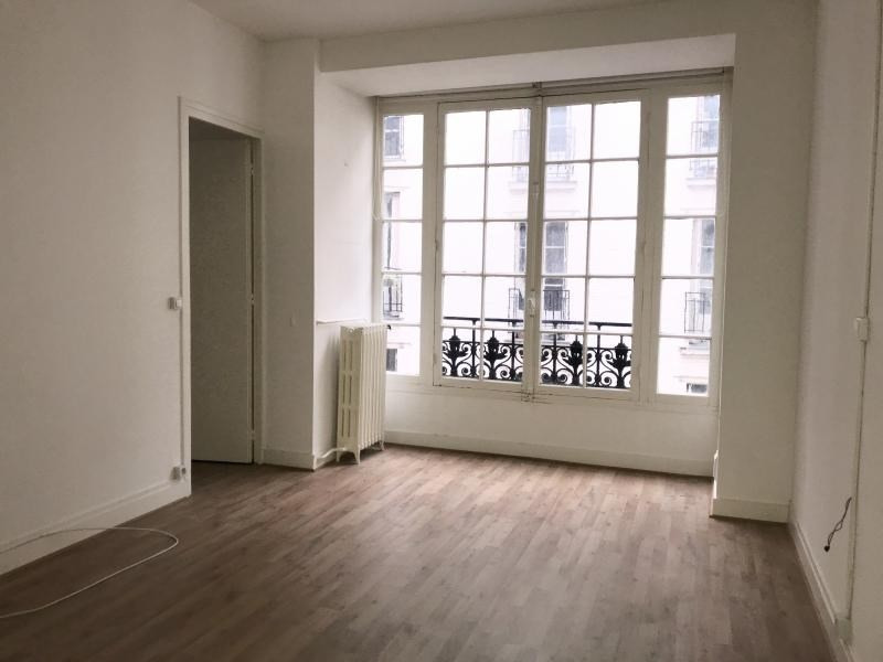 Vente appartement Paris 10ème 410 000€ - Photo 2