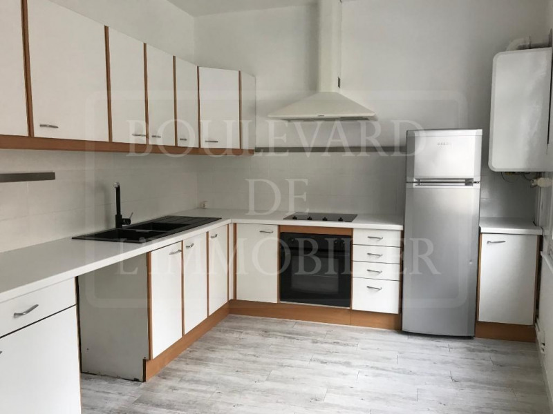 Sale apartment Tourcoing 165 000€ - Picture 2