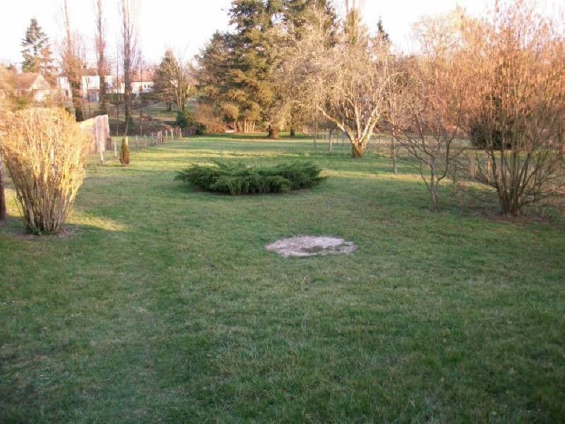 Sale house / villa Clemont 87000€ - Picture 2
