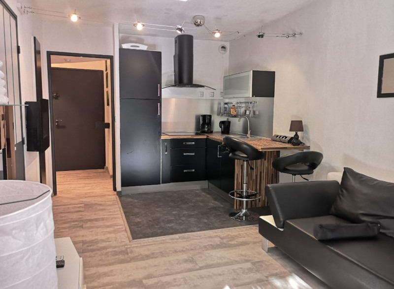 Vente appartement La grande motte 200 000€ - Photo 3