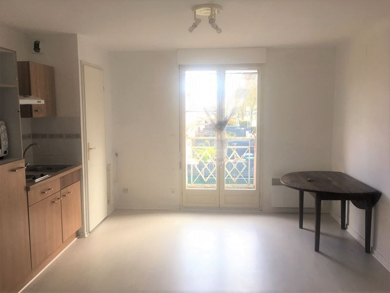 Location appartement Pibrac 340€ CC - Photo 1