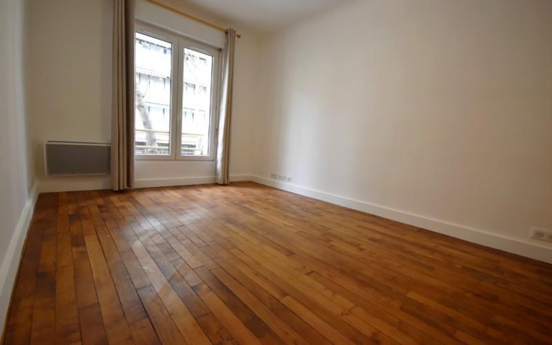 Rental apartment Boulogne billancourt 1270€ CC - Picture 3