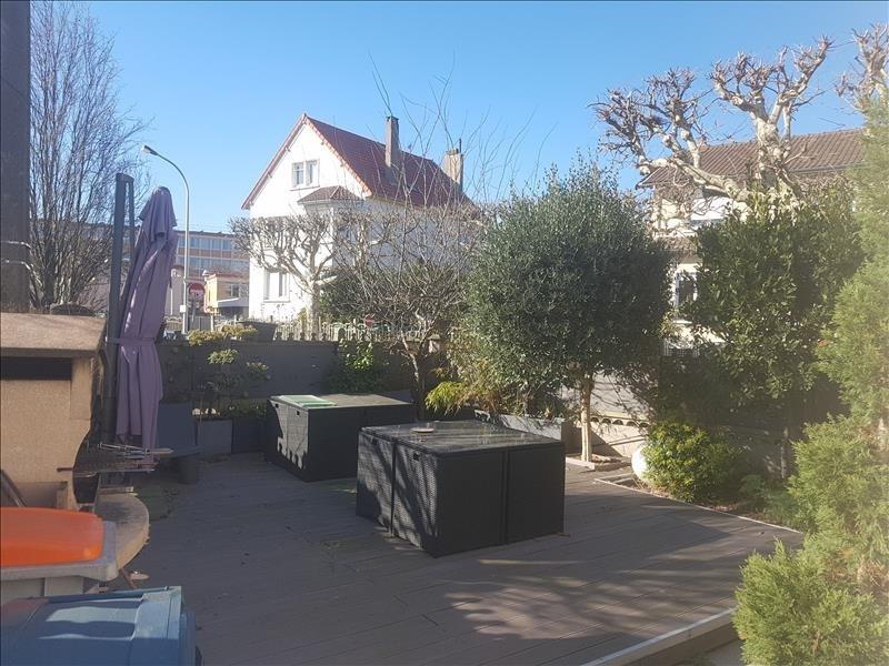 Vente maison / villa Villemomble 254000€ - Photo 4