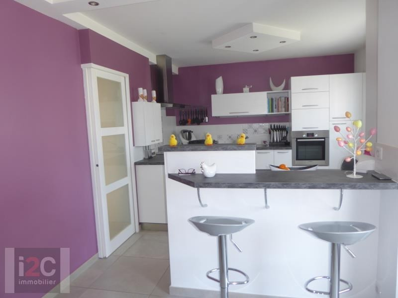 Vendita casa Ornex 650000€ - Fotografia 4