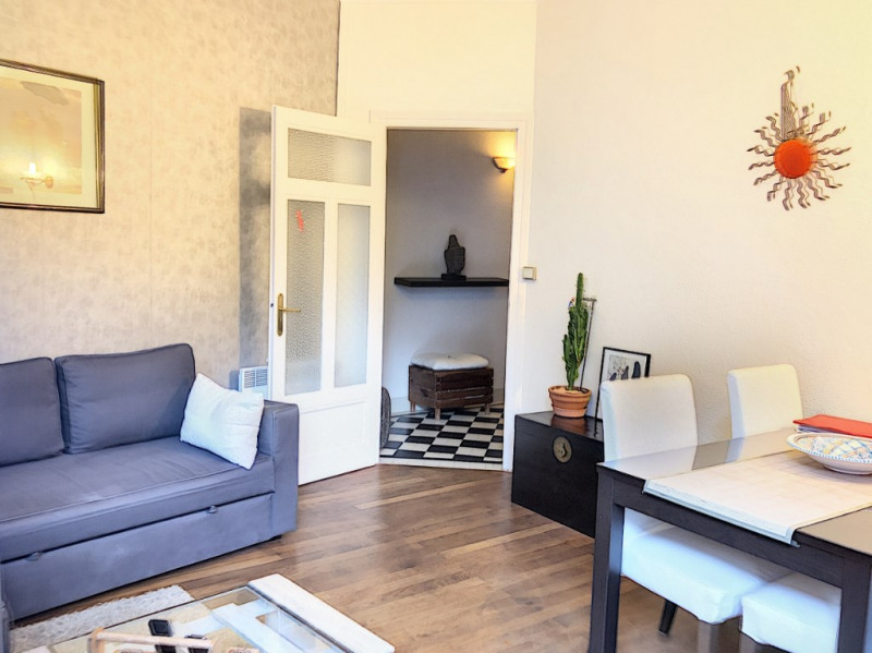 Sale apartment Chambery 139800€ - Picture 3