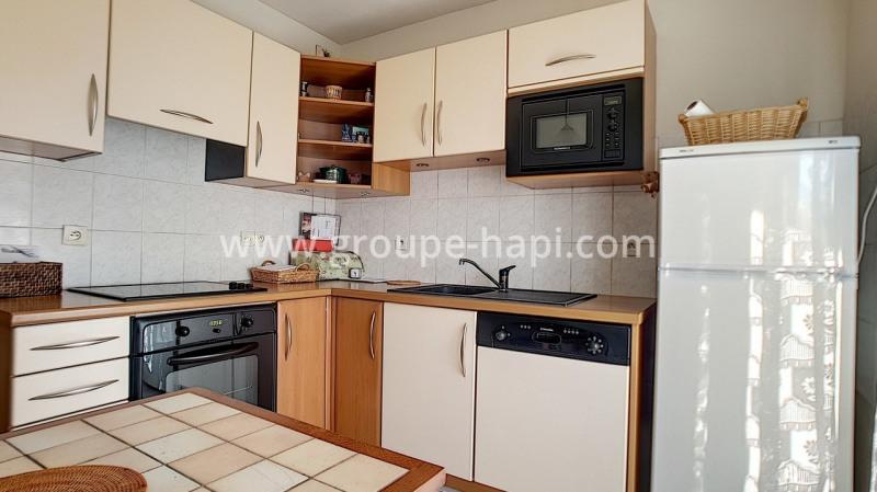 Vendita appartamento Grenoble 137000€ - Fotografia 6