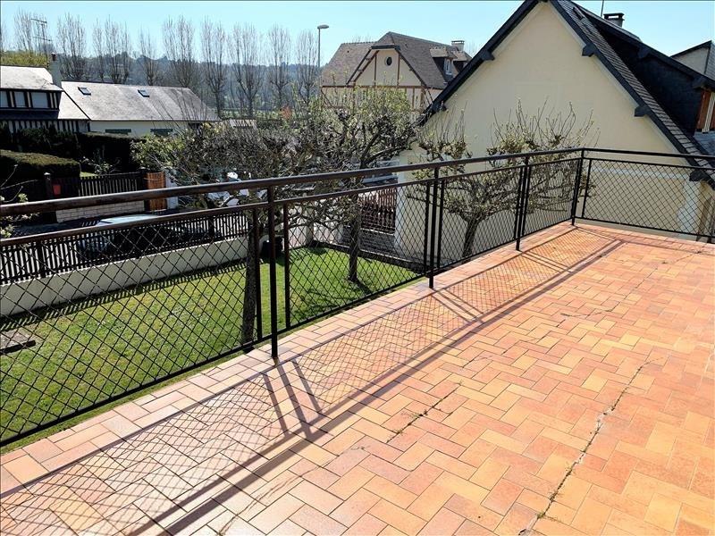 Deluxe sale house / villa Tourgeville 551000€ - Picture 5