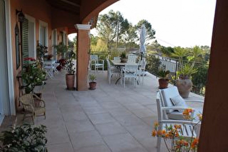 Deluxe sale house / villa Flayosc 810 000€ - Picture 3