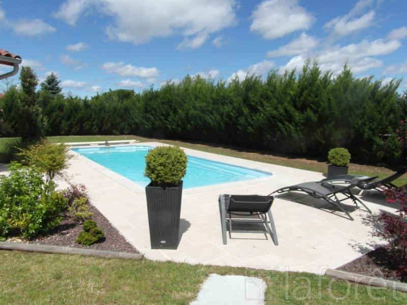 Sale house / villa Champier 360000€ - Picture 8