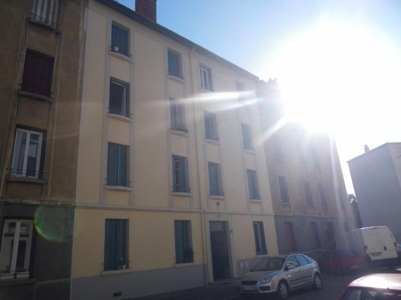 Rental apartment Lyon 8ème 435€ CC - Picture 3