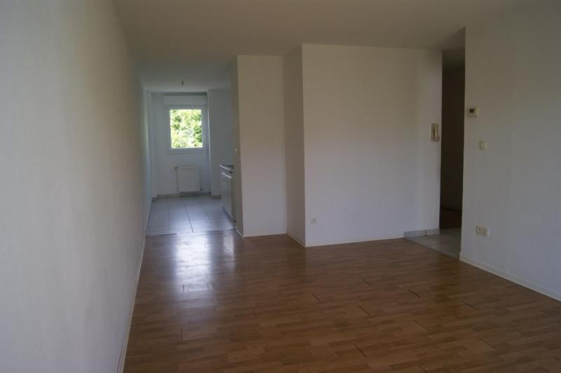 Vente appartement Challans 153000€ - Photo 2